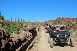 Buggy Tenerife Offroad