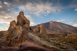 Los roques garcia