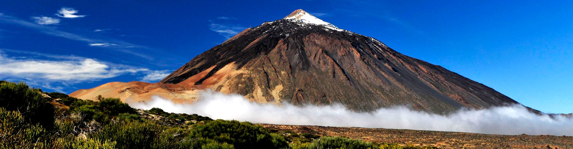 Teide National Park Tour