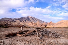 Ucanca desert