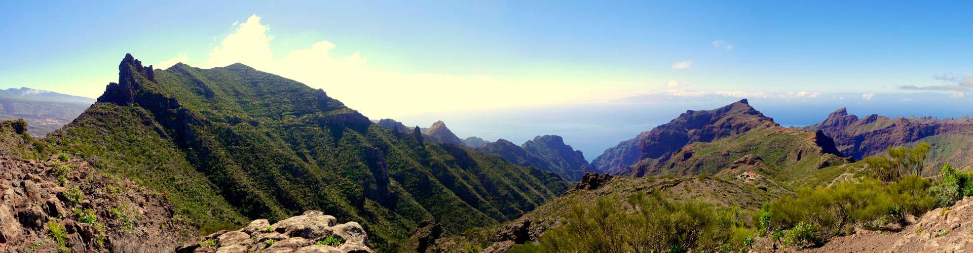 Masca Gorge Trekking