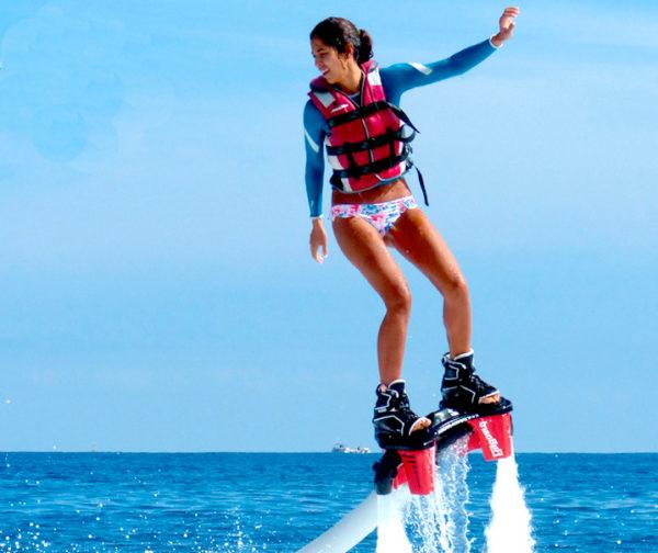 Water Sport Tenerife