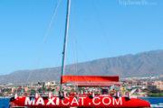 maxicat boat