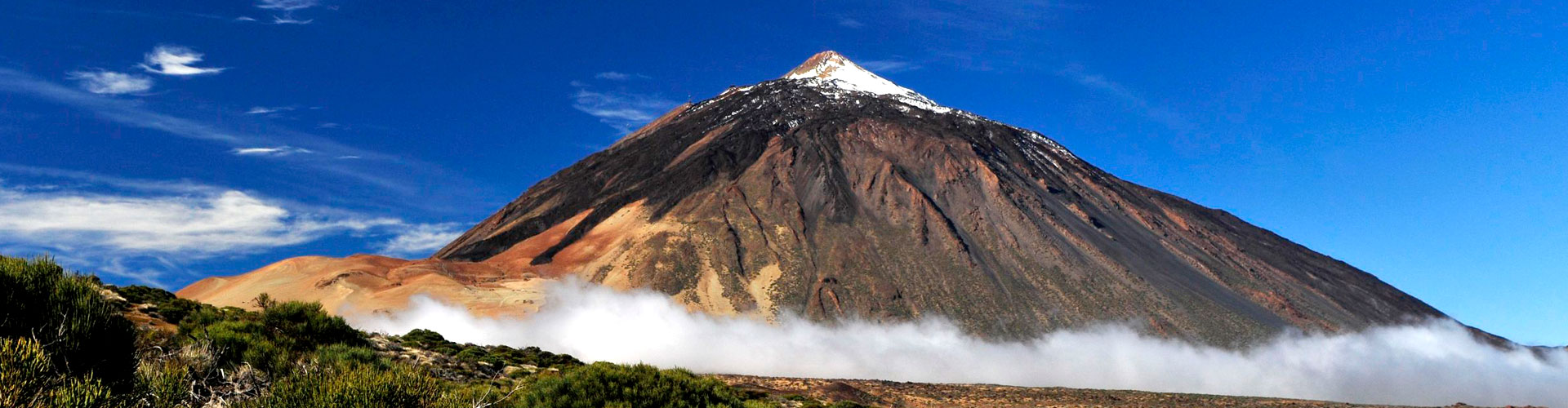 Teide, Masca, Garachico and Icod Tour