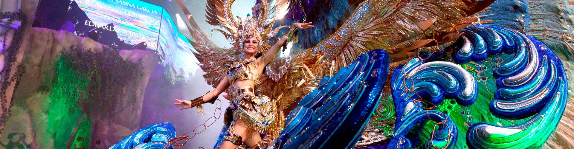 Carnival Tenerife 2019