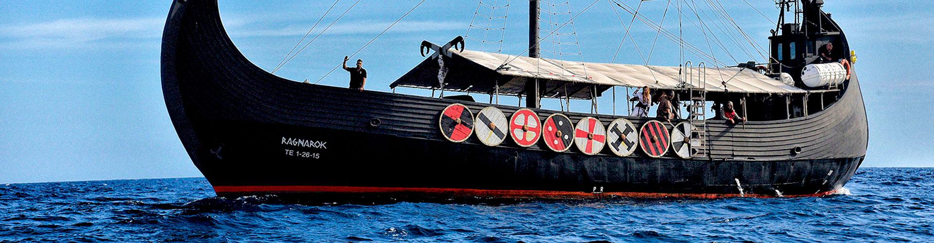 Viking Cruise – Ragnarok